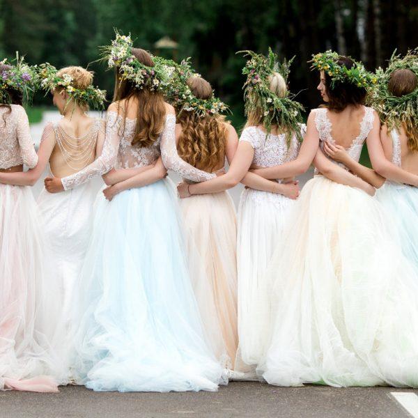 Brautmode Karlsruhe Die Bräute sind los