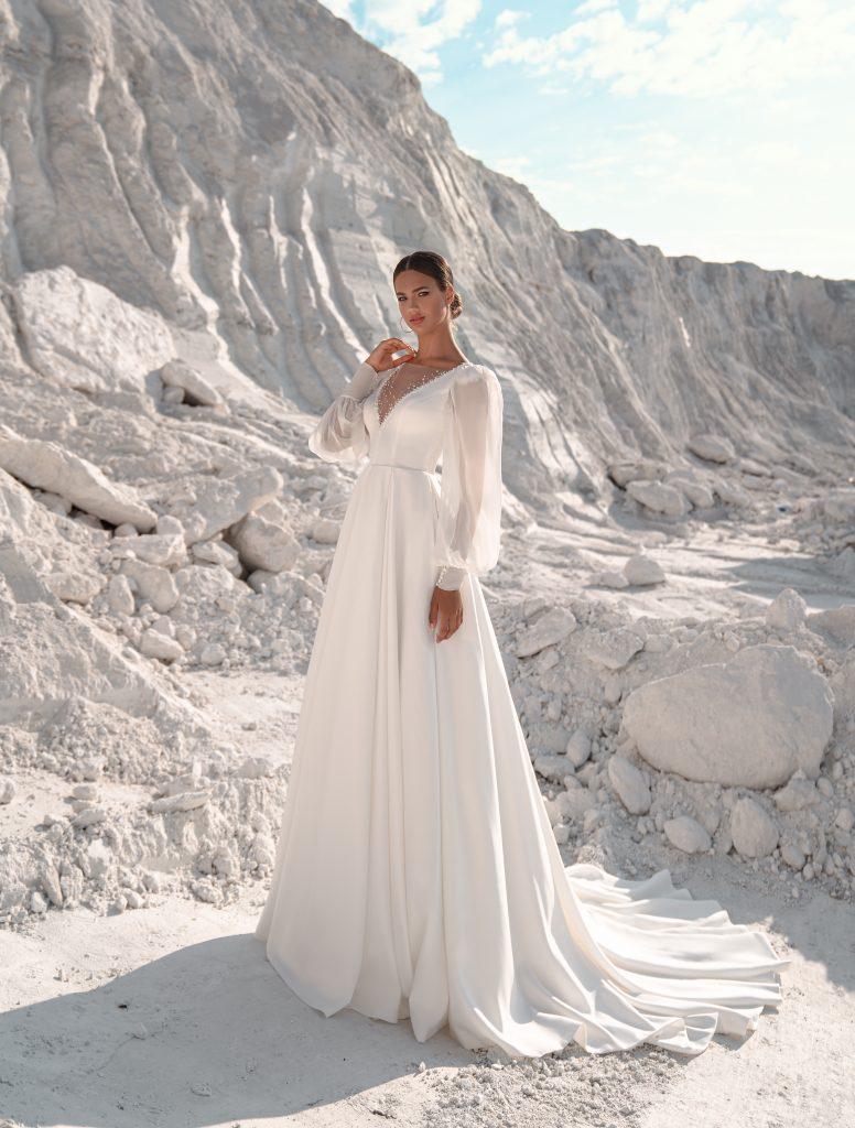 Brautkleid 1